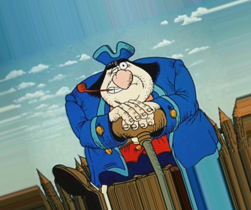 ипотечный кредит из мультфильма остров сокровищ (1)