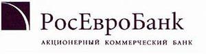 Партнеры логотип росевро