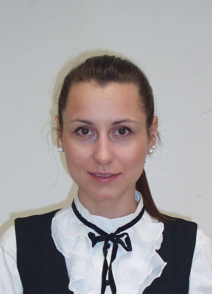 команда компании Вероника Крестьянинова